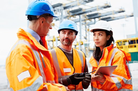Workplace safety, OHSAS 18001, work environments
