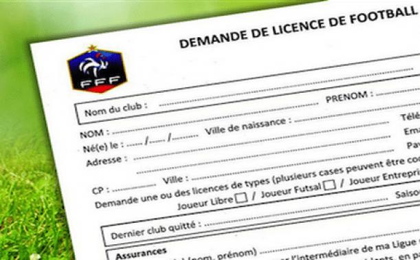 Payer sa licence