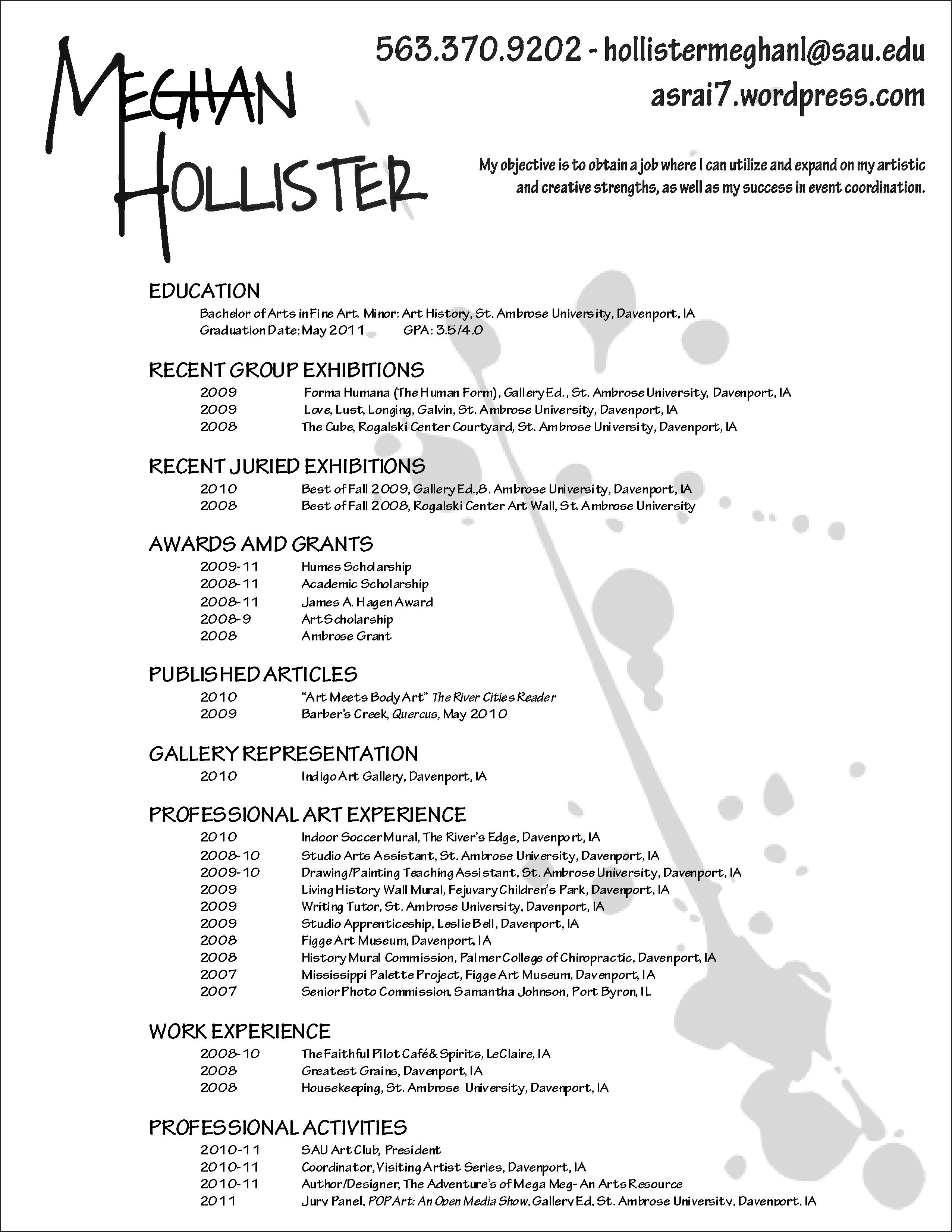 makeup artist resume sample info artist resume template cover letter and resume samples