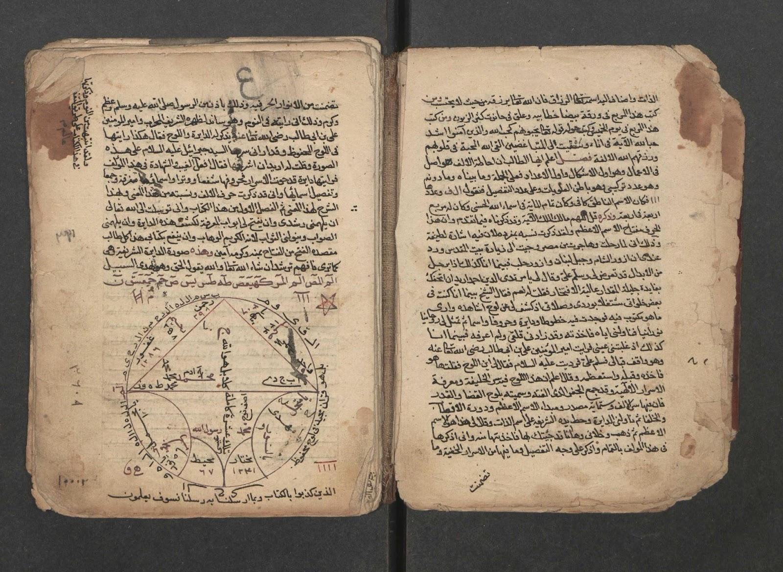 تحميل كتاب منبع اصول الحكمه مركز العلوم الروحانية