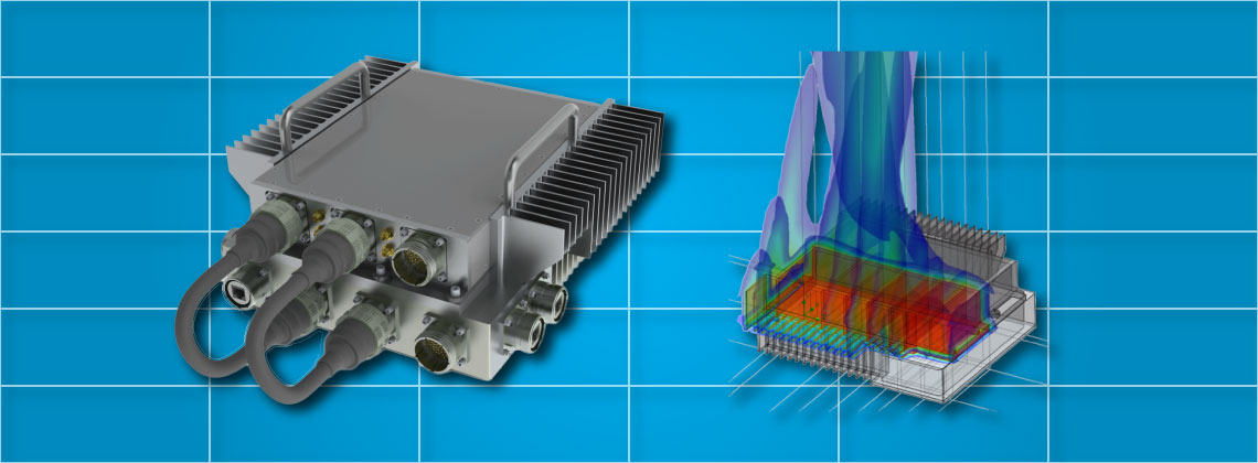 Electronics Packaging Design & Analysis