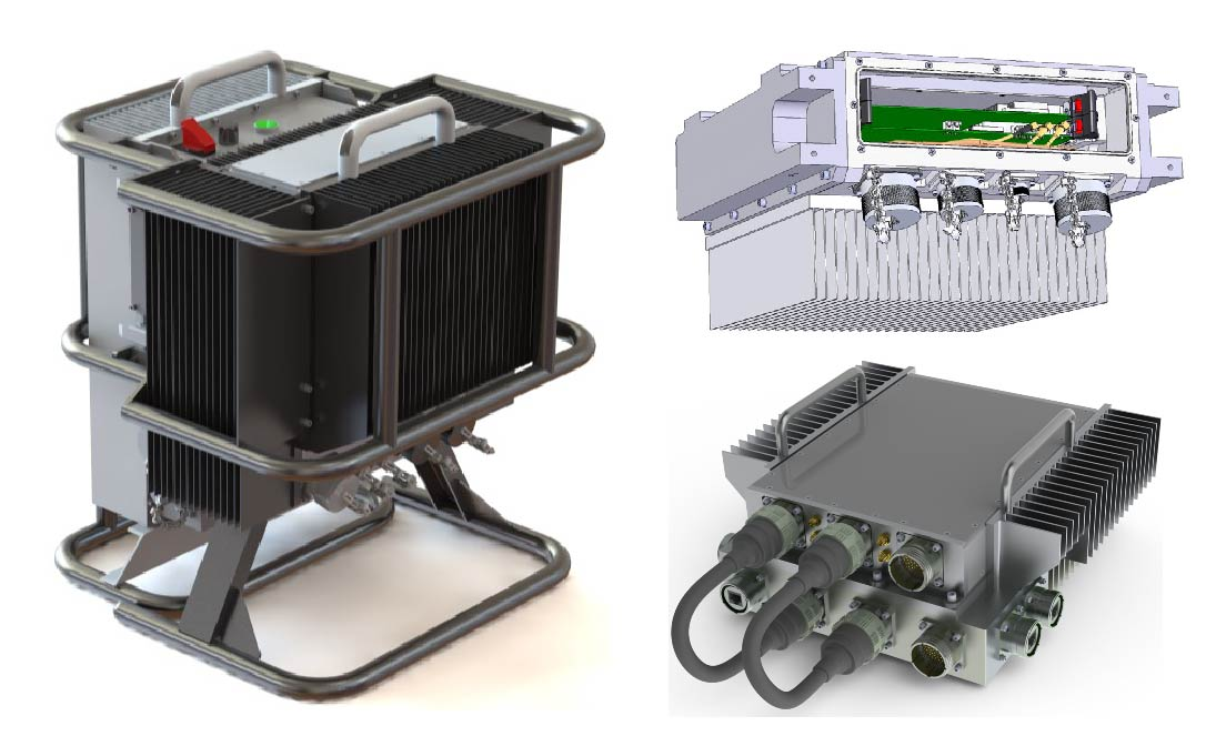 Electronic Packaging - Thermal Management