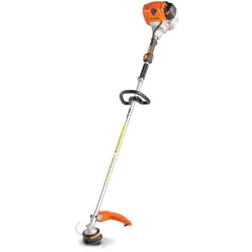 Rent a gas powered weed eater from All Seasons Rent All