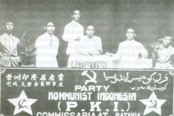 Fakta Sejarah Berkaitan dengan PKI di Indonesia