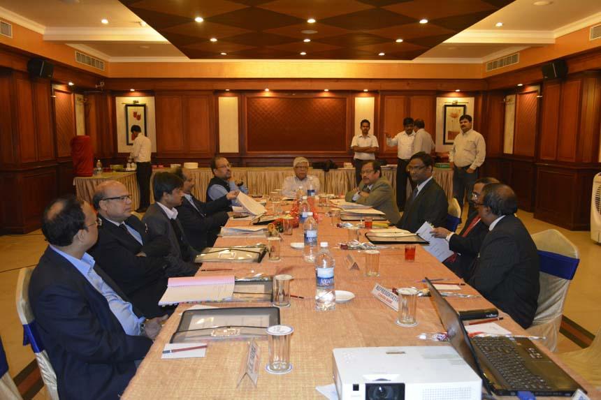 27th Meeting of the Board of Directors of Angul-Sukinda Railway Ltd
