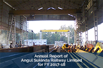 Annual Report for FY 2017-18