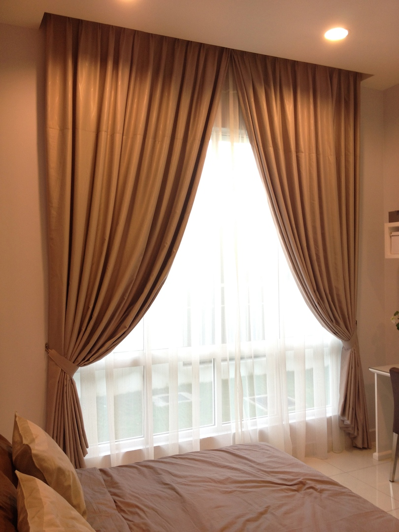 Home Curtain Asro In Singapore For Luxurious Residential