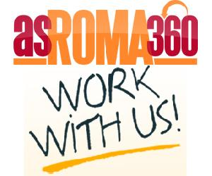 Contacts: ASRoma360 WorkForUs