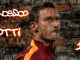 Francesco Totti wall