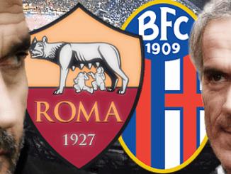 Roma - Bologna: Spalletti vs Donadoni