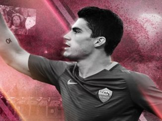 DiegoPerotti - AS Roma