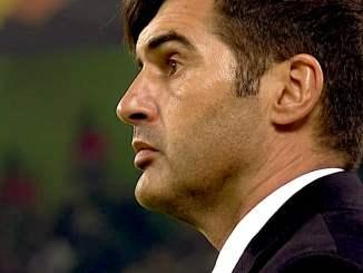 Paulo Fonseca | AS Roma