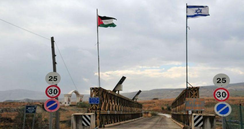 أكاديمي إسرائيلي يدعو لكونفدرالية مع الأردن وفلسطين