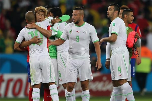 بث مباشر مشاهدة مباراة الجزائر وزيمبابوي السبيل