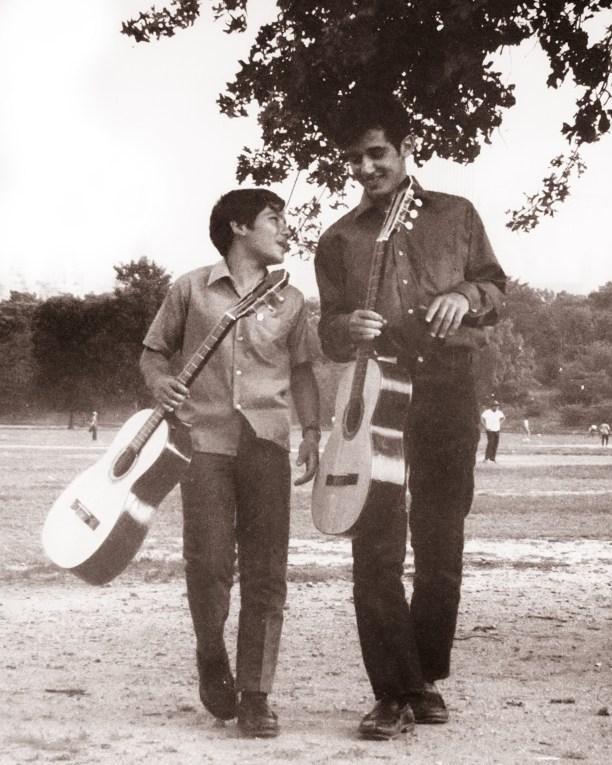 Young Duo Assad