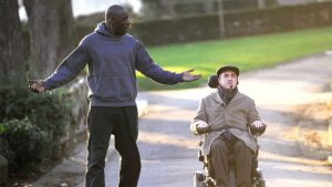 Intouchables Movie