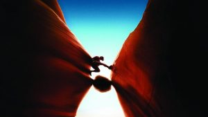 127 Hours poster1