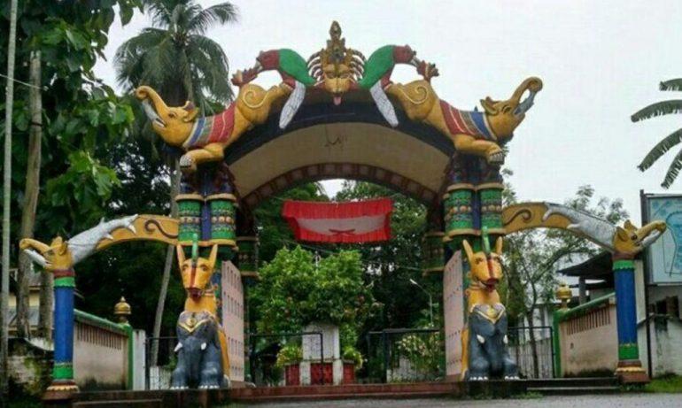 বটদ্ৰৱা থান পৰিচালনা সমিতিক কভিড ভেকচিন প্ৰদান
