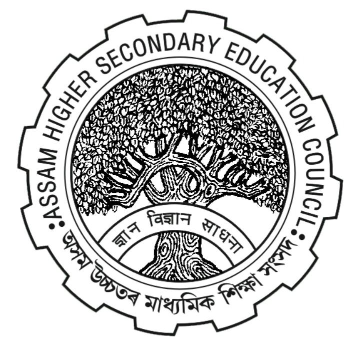 Assam HS Result 2019, Assam Class 12 Result 2019, ASHEC