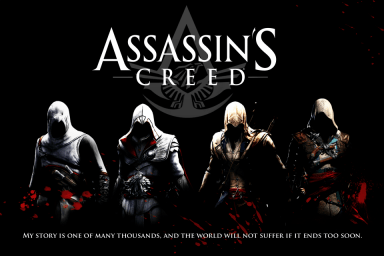 Roger   Assassin's Creed