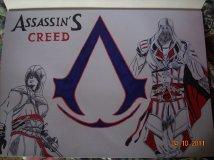 Felipe Morales   Assassin's Creed