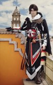 Al Squall | Ezio