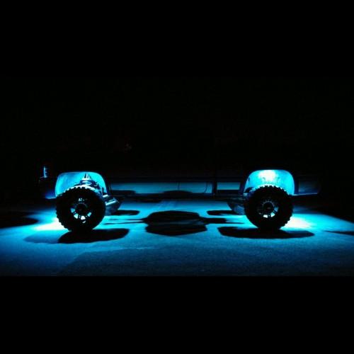 Dodge Ram Fuse Box Rock Lights