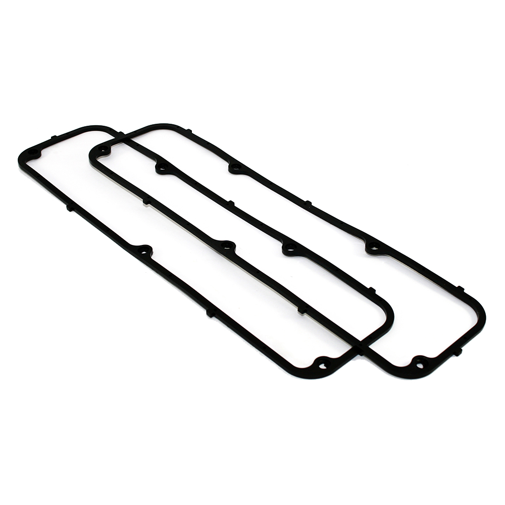 Ford Big Block Fe Rubber Steel Core Valve Cover Gasket
