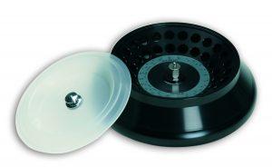 Hermle MicroCentrifuge 44 x 1.5/2.0ml rotor