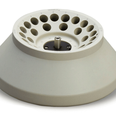Z36 rotor