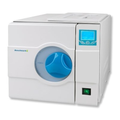 BioClave™ Mini Research Autoclave, 8 liter,115V