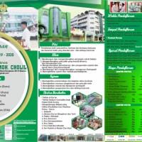 Info Pendaftaran Santri Baru PP Syaichona Moh. Cholil Bangkalan - Tahun Ajaran 2019-2020