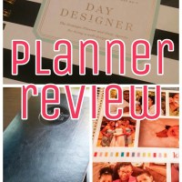 planner review