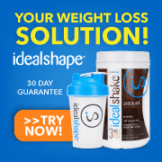 IdealShake Weight Loss Solution