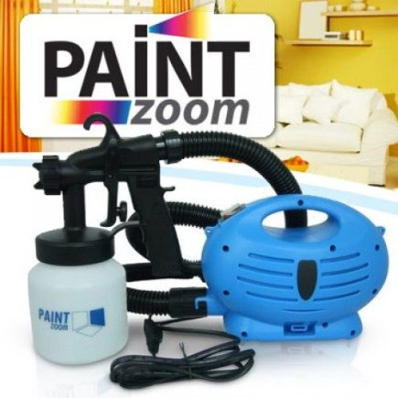 Paint Zoom Painting System