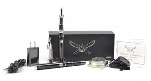 3 in 1 Portable Vaporizing Kit
