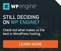 WP Engine The Best WordPress Hosting Company