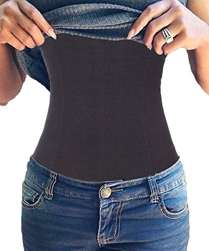 5d27e707d2 FUT Waist Trainer Corset for Weight Loss Tummy Control Body Shaper Waist  Cincher Shapewear
