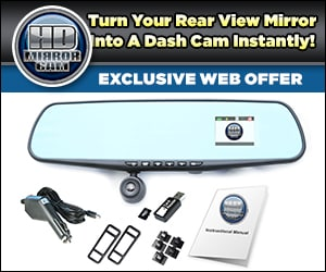 buy the hd mirror cam