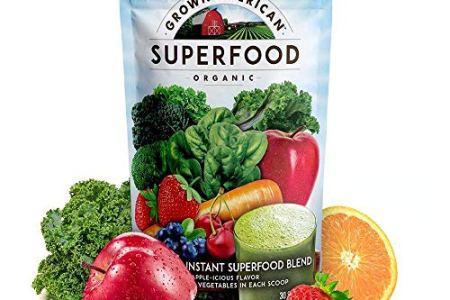 grown american superfood