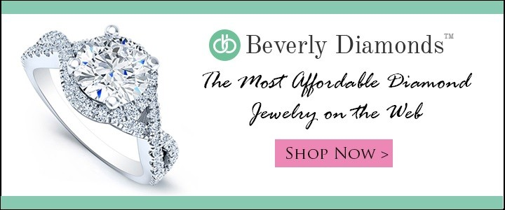 Beverly Diamonds Engagement Rings