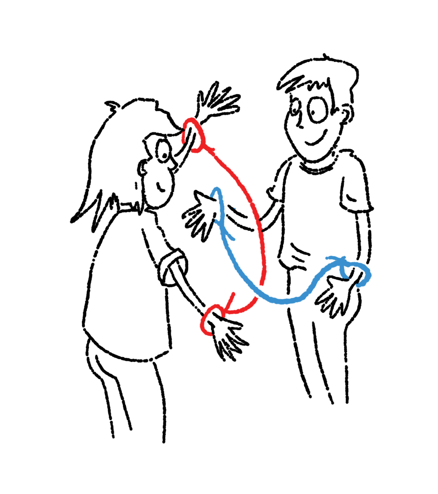 Rope Magic Tricks