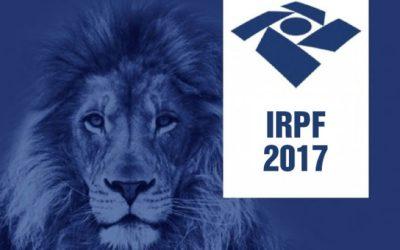 Pessoas obrigadas a apresentar a Declaração de Ajuste Anual do IRPF 2017