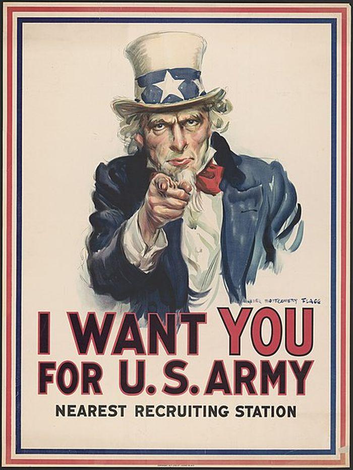 Kenapa Amerika Disebut Negara Paman Sam : kenapa, amerika, disebut, negara, paman, Kenapa, Amerika, Serikat, Disebut, Negeri, Paman, Kisah, Baliknya!, Semua, Halaman
