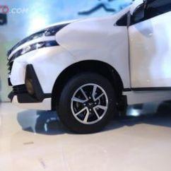 Perbedaan Grand New Avanza Dan Xenia Forum Ini Daihatsu 1 5 Dengan Toyota Veloz Terbaru Velg Dari