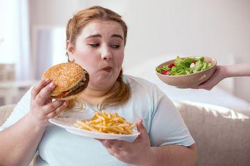 Orang Gemuk Bisa Terhindar dari Penyakit Diabetes Kok, Ini Caranya! - Semua  Halaman - Nakita