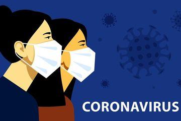 Covid 19 Virus Cartoon Photos