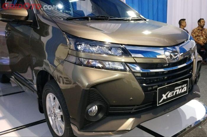grand new avanza warna grey metallic kijang innova diesel daihatsu xenia punya baru loh makin seger sob fascia depan