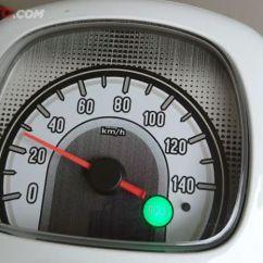 Indikator Grand New Avanza Toyota Yaris Trd Heykers Ini Arti Tiga Nyala Lampu Eco Indicator Honda All Scoopy Redup Jika Menyala Terang Berarti Sedang Dalam Kondisi Paling Irit