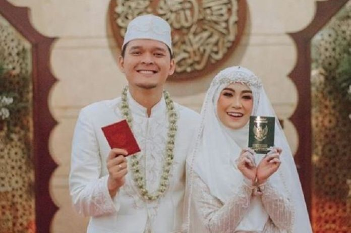 Image result for anisa rahma anandito menikah